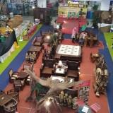 Ilustrasi pusat perbelanjaan. (Foto: Nurlayla Ratri/ MalangTIMES)