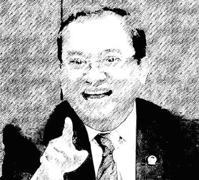 Wakil Ketua BPN Priyo Budi Santoso (Ist)