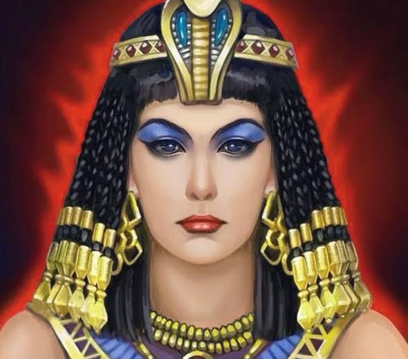 Cleopatra perempuan yang kecantikannya masih jadi ikon sampai saat ini (Ist)
