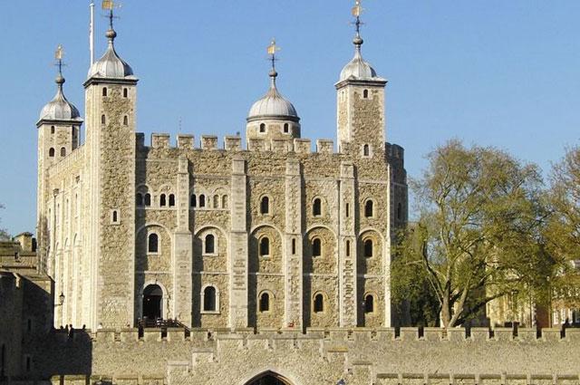 Ilistrasi Menara London (Foto: Istimewa)