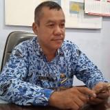 Kabid Kedaruratan dan Logistik BPBD Tulungagung Nadlori Alwi. (foto : Joko Pramono/Jatim Times)