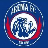 Logo Arema FC (istimewa)