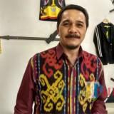 Kepala Dinas Perindustrian Kota Malang, Subhan (Hendra Saputra/MalangTIMES)