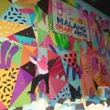 Keseruan wisata di Malang Smart Arena (Igoy)