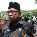 Ketua DPRD Kota Malang Bambang Heri Susanto (Arifina Cahyanti Firdausi/MalangTIMES)