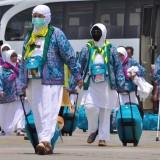 calon jamaah haji (Antara)