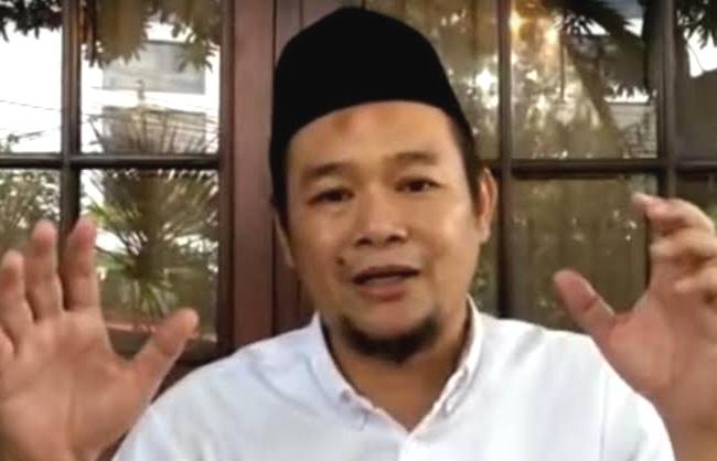 Agus M Maksum Direktur IT BPN Prabowo-Sandi mendapat peringatan hakim MK saat memberikan keterangan saksi gugatan pilpres 2019 (Ist)