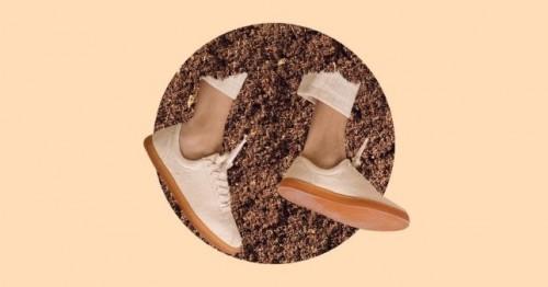 Plant Shoe, sepatu ramah lingkungan. (Foto: Istimewa)