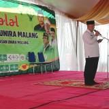 Plt Bupati Malang Sanusi menyampaikan dirinya 2 Minggu lagi dilantik menjadi Bupati Malang (Nana)