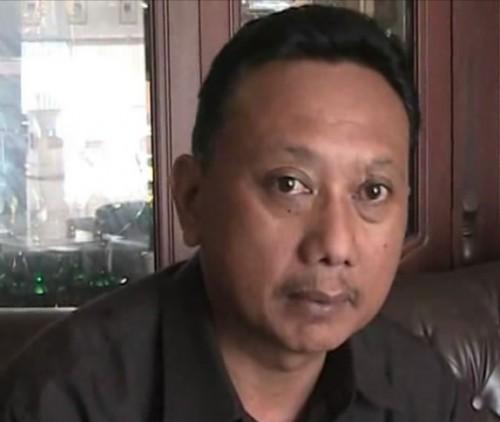 Politikus NasDem Kabupaten Malang Achmad Andi mengkritik tata kelola Pemkab Malang terkait kebijakan mutasi. (Ist)