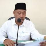 Sekertaris Komisi III DPRD Trenggalek M. Hadi (Foto : Ganez Radisa)