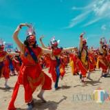 Event Tahunan Kawasan Pantai Selatan, Disparbud : Kita Siap Pukau Masyarakat Jatim