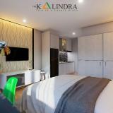Jarang Ditemukan, Studio Apartemen yang Luas Hanya di The Kalindra Malang