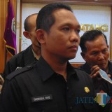 Bupati Lumajang H. Thoriqul Haq (Foto : Moch. R. Abdul Fatah / Jatim TIMES)