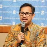 Kepala Disdik Surabaya Ikhsan