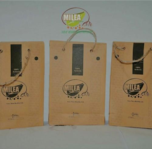 MILEA, Mangrove Milk Tea
