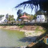 Tampungan Waduk Berkurang, Bendungan Sutami Kehilangan 100 Juta Meter Kubik Air