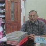 Dekan Fisipol Unisba Blitar, Hery Basuki.(Foto : Aunur Rofiq/BlitarTIMES)