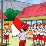 Ilustrasi anak sekolah dasar (Ist)