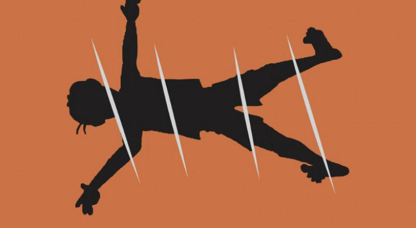 Ilustrasi mutilasi (genpi)