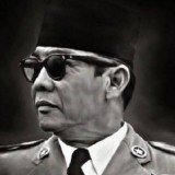 Presiden pertama Indonesia, Ir. Soekarno (istimewa)