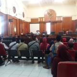 Sidang mediasi terakhir di Pengadilan Negeri Surabaya