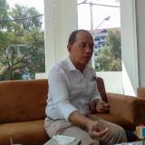Staf Khusus Kemendikbud Bidang Komunikasi Publik, Soeparto. (Foto: Imarotul Izzah/MalangTIMES)