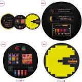 Bentuk tempat makeup ala game jadul Pac-Man (Foto: Istimewa)