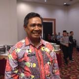 Camat Gondang Tri Wantoro / Foto : Anang Basso / Tulungagung TIMES