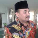 Kepala Bapenda Kabupaten Malang Purnadi masih mengandalkan sektor PBB-P2 dalam menyumbang PAD (Nana)