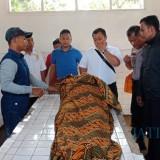 Korban saat dievakuasi ke Puskesmas Tanggul. (foto : Puji SN / Jatim TIMES)