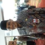 Plt Kepala Dinas Pendidikan Jawa Timur Hudiyono