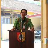 Kadispemasde Pemkab Jember Eko Heru Sunarso (foto : istimewa / Jatim TIMES)