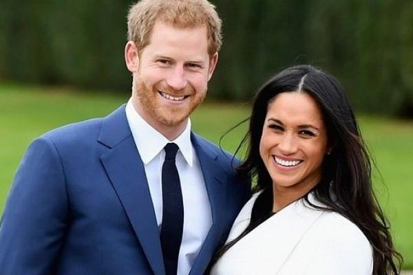 Pangeran Harry dan Meghan Markle. (Foto: istimewa)