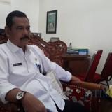 Sekretaris DPRD Tulungagung,  Budi Fatahillah (foto : Joko Pramono/Jatim Times)