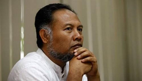 Ketua tim kuasa hukum Prabowo-Sandiaga, Bambang Widjojanto (Ist)