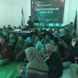 Fakultas Hukum UNISKA Nobar Sidang Putusan MK, Pelajari Penyelesaian Gugatan Pemilu
