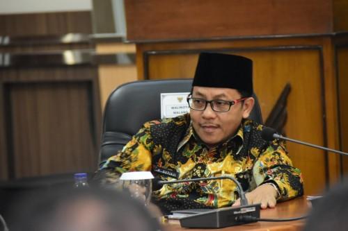 Tanggapan Wali Kota Malang Terkait Imbauan MUI untuk Tak Pakai Salam Semua Agama