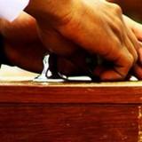 Penyakit Jahat Kumat, Residivis Pencurian Kotak Amal Terciduk Kembali