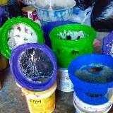 Pemprov Jatim Tertarik Pemanfaatan Sampah Popok Bekas Jadi Pot, Pemkot Batu Berupaya Gandeng Bank Sampah