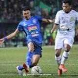 Arema Kalah di Kandang, Milomir Seslija: Sepak Bola Permainan yang Jahat