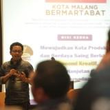 Wali Kota Malang Imbau Masyarakat Tidak Euforia Berlebihan Atas Hasil Pemilu