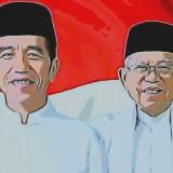 Jokowi-Ma'ruf Ditetapkan Presiden-Wapres Hari Ini, Polisi Imbau Massa Tak Datang Ke KPU