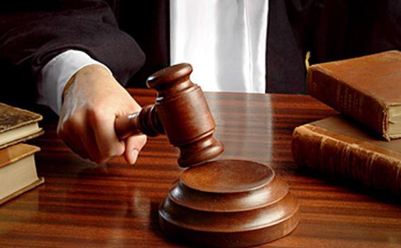 Ketukan palu hakim MK di mata publik (Ist)