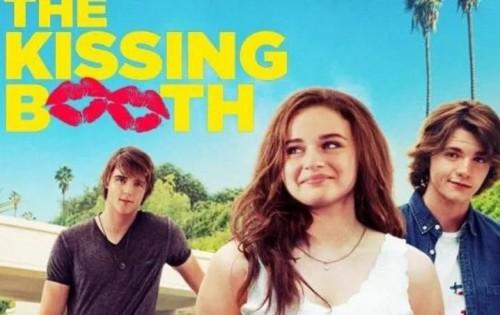 Salah satu rekomendasi film romantis, Kissing Booth (Foto Istimewa)