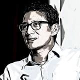 Sandiaga Uno tidak hadir di penetapan Presiden terpilih dengan alasan menjaga perasaan para pendukungnya (Ist)