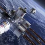 Bentuk Aurora Station, hotel luar angkasa pertama di dunia. (Foto: Istimewa)