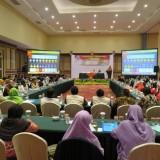 Tingkatkan Partisipasi Ormas dalam Pembangunan, Bakesbangpol Lakukan Ini