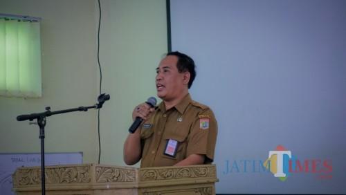 Kepala Dinas Pendidikan Kabupaten Malang M Hidayat, meminta guru menerapkan 6 Formula bagi siswa