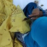 Peluang Usaha Batik Jadi Incaran Warga Pengangguran di Malang